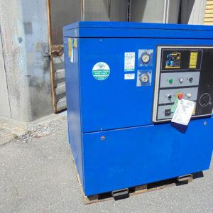 compressore-usato-ceccato-rl40-8
