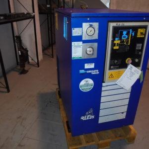 compressore-usato-ceccato-rle25-10
