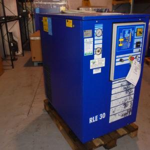 compressore-usato-ceccato-rle30-10