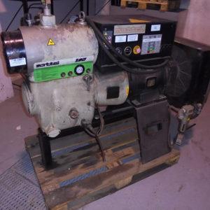 compressore-usato-mattei-erc140a