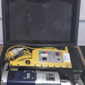 perforatrice-elettromagnetica-usata-powerbor-pb100
