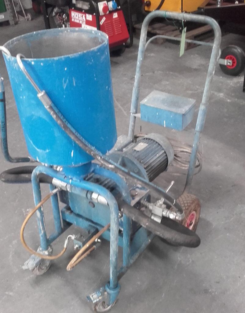 pompa-airless-usata-bp-20000