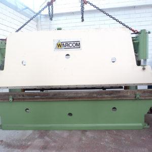 pressapiegatrice-usata-warcom-po40180