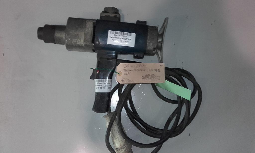 trapano-alesatore-usato-aeg-bz22