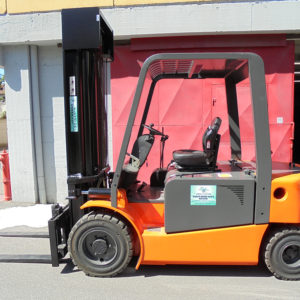 MULETTO USATO FIMSA E505 - Muletti usati Diesel,Benzina ed Elettrici a Bergamo e Brescia