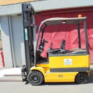 MULETTO USATO OM EU30 - Muletti usati Diesel,Benzina ed Elettrici a Bergamo e Brescia