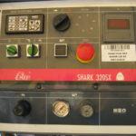 SEGATRICE A NASTRO MEP SHARK 320 SX USATA -3