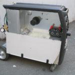 SALDATRICE A FILO COMPATTA 380V FIMER MOD. TM350 USATA-1
